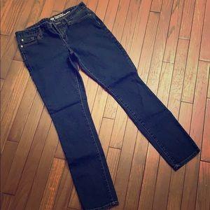 Gap dark denim jeans